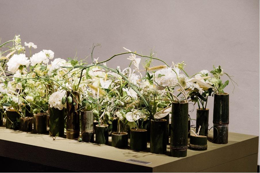 Master Florist Vase Arrangement 2
