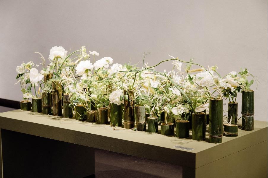 Master Florist Vase Arrangement