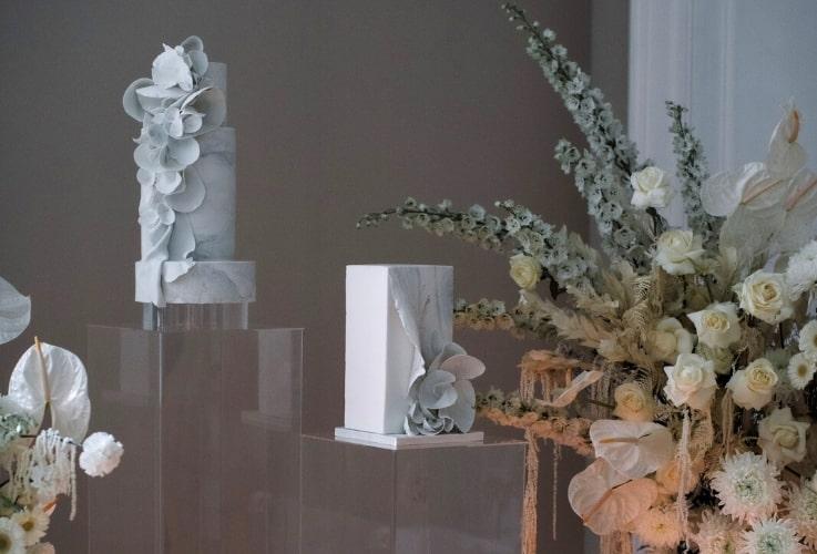 wedding suppliers london