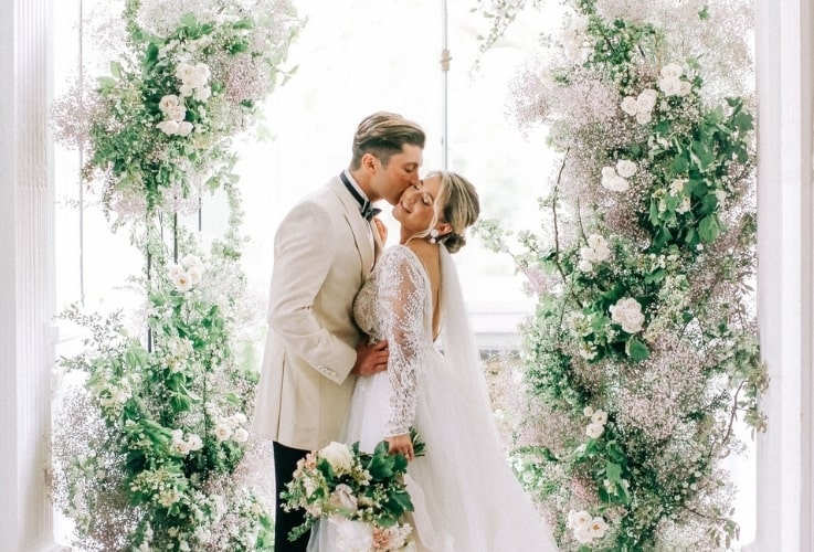 wedding supplier in London min min 1