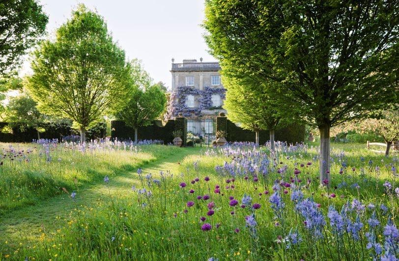 royal gardens in the uk