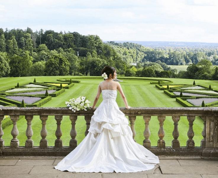 cliveden house destination wedding